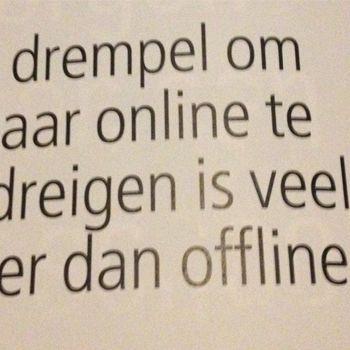 Interview personeelsblad Politie Nederland