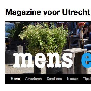 Interviews wijkmagazine Mens en Wijk