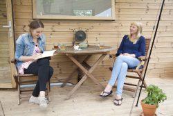 interviews met Marjolein Jonker