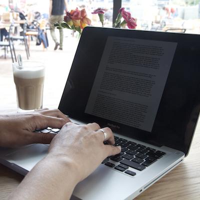Blogger inhuren